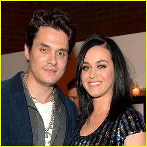 Katy Perry Might Be Dating John Mayer Again!