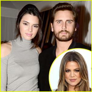 Kendall Jenner Affair Rumors Are Totally False