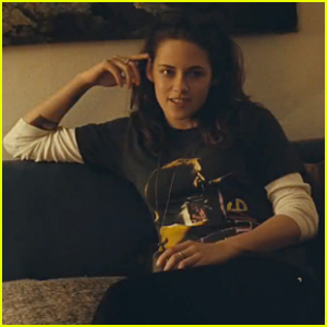 Kristen Stewart Channels Assistant in 'Clouds of Sils Maria' Trailer - Watch Now!