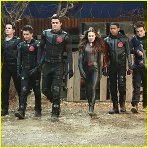Get A New, Exclusive Look at 'Lab Rats: Rise Of The Secret Soldiers'!