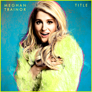 Why is Meghan Trainor's Album Called 'Title'? She Explains!