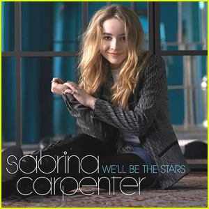Sabrina Carpenter Drops New Single 'We'll Be The Stars' - Listen Now!