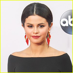 Selena Gomez Could Announce New Movie This Week?