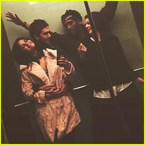 Selena Gomez Teases New Music With Cute New Pic With Zedd