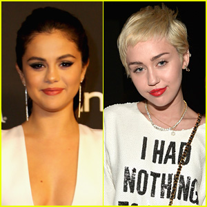 Did Selena Gomez Throw Shade at Miley Cyrus?