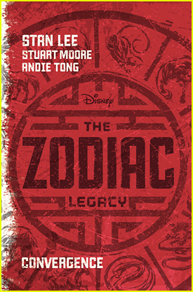 Win a FREE 'Zodiac Legacy: Convergence' Prize Pack!