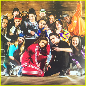 Alyson Stoner Reunites The Missy Elliott Dancers For Tribute Video - Watch Now!