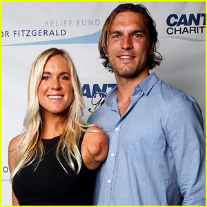 Bethany Hamilton & Husband Adam Dirks Are Expecting a Baby Boy!