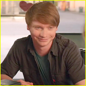 Taylor Swift, Will You Be Calum Worthy's Valentine? He's Hopelessly In Love With You