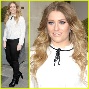 Ella Henderson Reveals Who 'Mirror Man' Is Really About