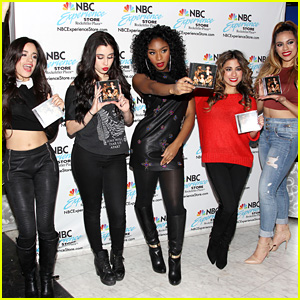 Fifth Harmony Nails it With 'Sledgehammer' on 'The Today Show' - Watch Now!