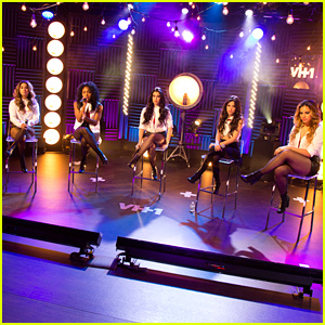Fifth Harmony is Totally 'Worth It' on VH1's 'Big Morning Buzz Live' - Watch Their Performance!