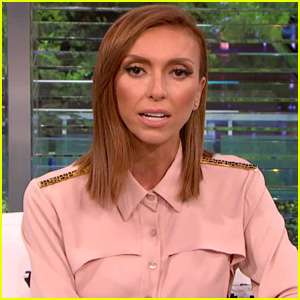 Watch Giuliana Rancic Apologize to Zendaya on E! News For Offensive Hair Comments