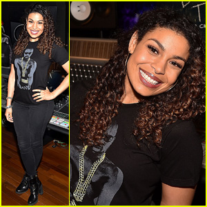 Jordin Sparks Opens Up About New Music: 'I Just Want to Have Fun'
