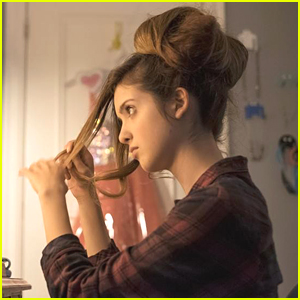 Watch Laura Marano's Hair Go From Gorgeous to Grimy In New 'Bad Hair Day' Pics!