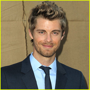 Luke Mitchell Joins 'Marvel's Agents of S.H.I.E.L.D.'