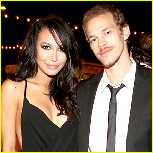 Naya Rivera & Husband Ryan Dorsey Expecting First Child!
