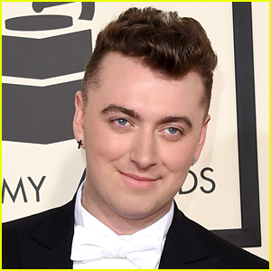 Sam Smith Is the Grammys' Best New Artist of 2015!