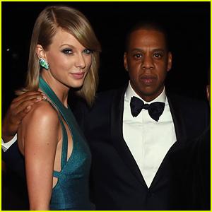 Taylor Swift & Jay Z's 'Brunch' Video Goes Viral!