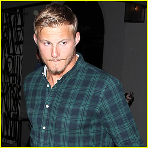 Alexander Ludwig Chooses Lizzie McGuire Over Hannah Montana