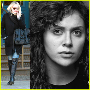 Alyson Stoner: 'I Knew I Was The Second Fiddle To Dakota Fanning'