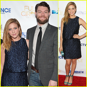 Brittany Snow Reunites with 'Full Circle' Cast Ahead of Season Two Premiere!