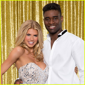 Charlotte McKinney Tears Up on 'DWTS' Over Bullying, Gets Support From Judge Julianne Hough (Video)