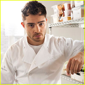 Ed Westwick: Watch 'Bone In The Throat' Trailer NOW!