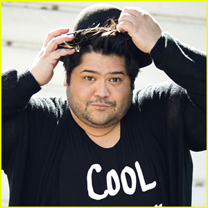 Eye Candy's Harvey Guillen Is Taking Over JJJ Tomorrow!
