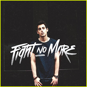 Jackson Harris Drops 'Fight No More' Music Video, Announces Tour with Cody Simpson!