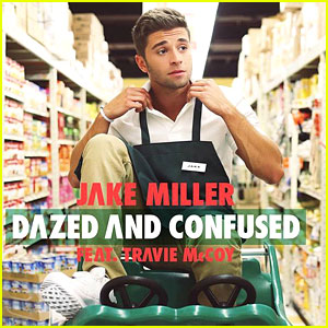 Jake Miller Shares 'Dazed & Confused' Single Artwork Before Announcing Tour!