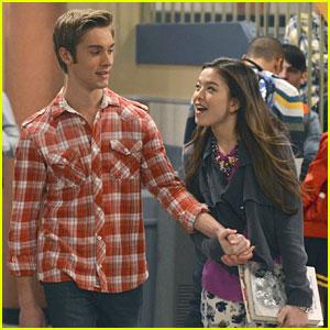 Austin North Spills: Logan Gets A Girlfriend On 'I Didn't Do It'! Is Is Jasmine?