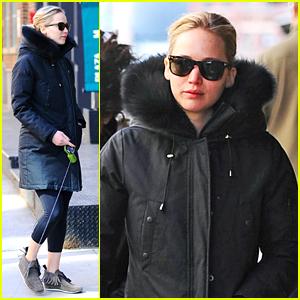 Jennifer Lawrence Says 'X-Men: Apocalypse' Is Her Last One