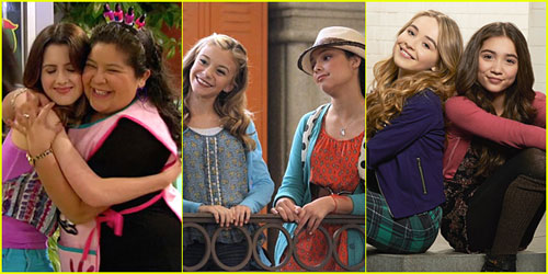 Who Are The Best BFFs on Disney Channel - Take Our Poll Now!