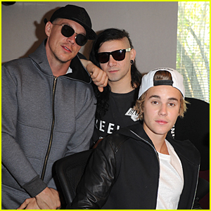 Justin Bieber Admits His Life Is 'Not Easy'