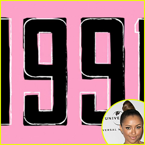 Kat Graham Brings the 90s Vibes to '1991' - Listen Here!