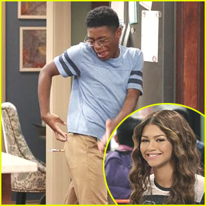 It's BFF Marisa To K.C.'s Rescue on Tonight's 'K.C. Undercover'