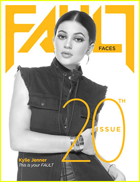 Kylie Jenner: 'I Always Try To Inspire People To Be Good & Do The Right Thing'