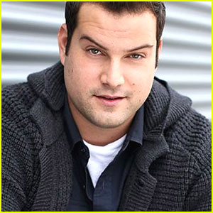 Max Adler Will Take Over JJJ For 'Glee' Series Finale