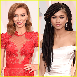 Giuliana Rancic Said More About Zendaya's Hair Than What Aired on 'Fashion Police'