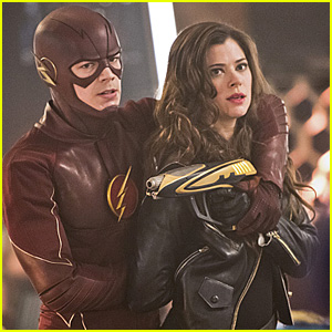 Peyton List Makes Her Debut on Tonight's All-New Episode of 'The Flash'