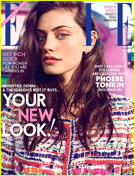 Phoebe Tonkin is Torn About Sharing Her Personal Life Online