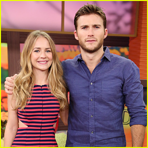 Scott Eastwood Announces He's Joined 'Suicide Squad' Movie!