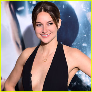 Shailene Woodley is Getting This Big Honor at the MTV Movie Awards