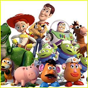 'Toy Story 4' Will Be A Romantic Comedy; Not Related To The Trilogy