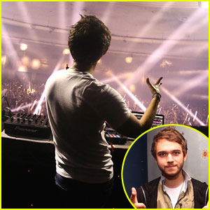 Zedd Blows The Crowd Away At Amplify 2015 Festival - See The Pics!