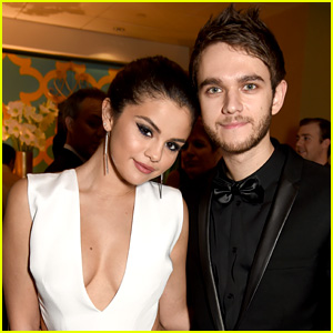 Zedd Calls Rumored Girlfriend Selena Gomez 'Extremely Inspiring'