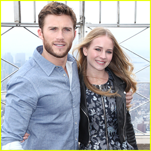 britt robertson and dylan obrien dating 2014
