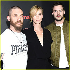 Nicholas Hoult Photos News Videos And Gallery Just Jared Jr Page 10