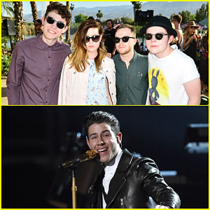 Echosmith, Nick Jonas & More Set to Perform at iHeartRadio Summer Pool Party